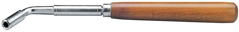 K&M 166 Piano Tuning Hammer
