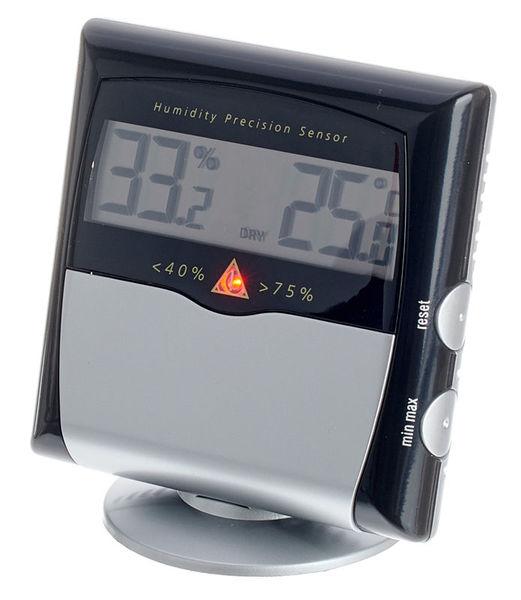 MusiControl Thermo-Hygrometer TFA