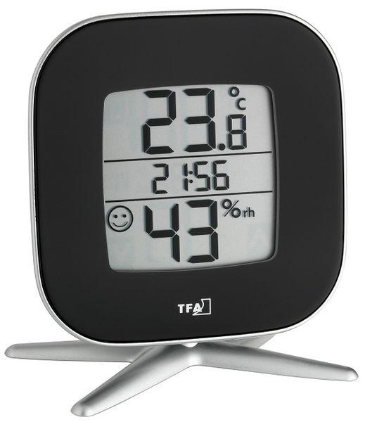 TFA Tivi Thermo-Hygrometer