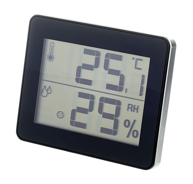 TFA Digital Thermo-Hygrometer