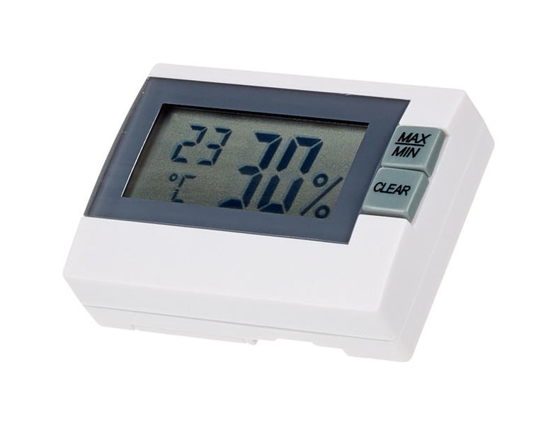 TFA Electronic Thermo-Hygrometer