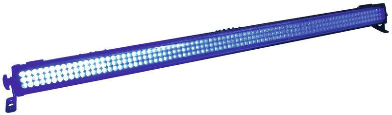 Eurolite LED BAR-252 UV 10mm 15° RC