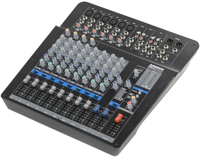 Samson MixPad MXP 144 FX