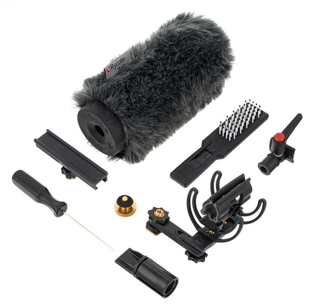 Rycote Classic-Softie Camera Kit 15cm