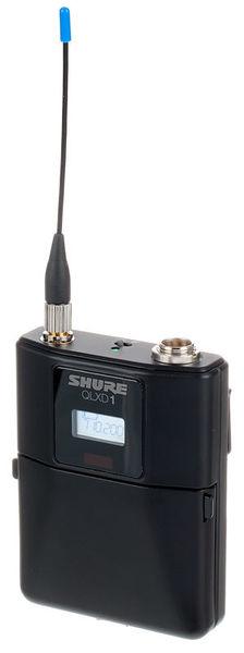 Shure QLXD1 P51