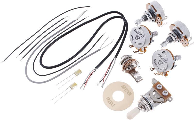 Hosco HK-CKLP-I Wiring Kit