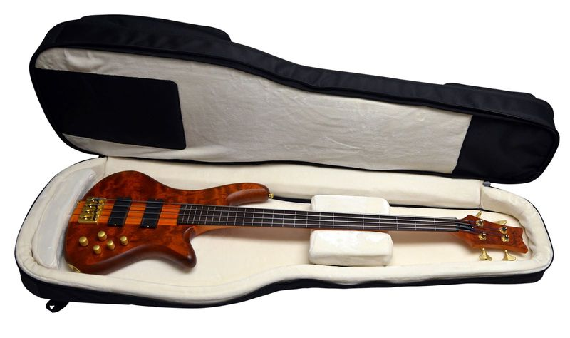 Gator G-PG Bass Guitar Double Bag
