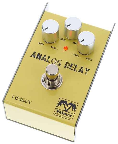 Palmer MI Pocket Delay