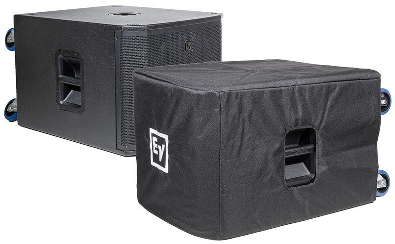 EV ETX-15SP-CVR