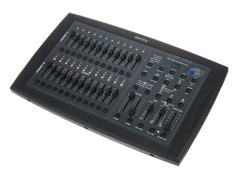 Controller DMX DC-1224 Botex