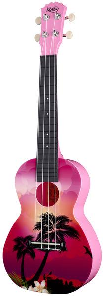 Korala PUC-30-007 Poly Ukes Pink