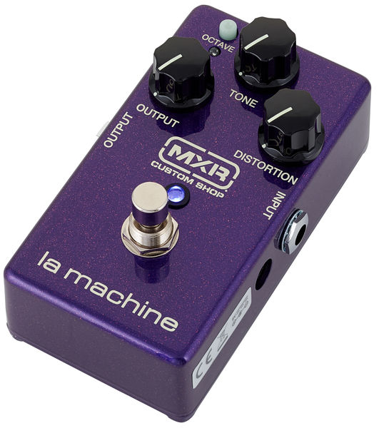 MXR La Machine MXR Custom Shop