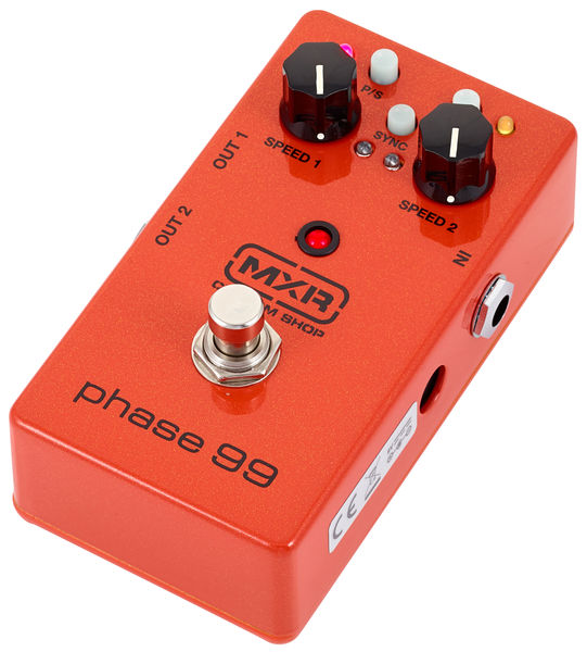 MXR Phase 99 MXR Custom Shop