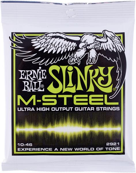 Ernie Ball 2921 M-Steel