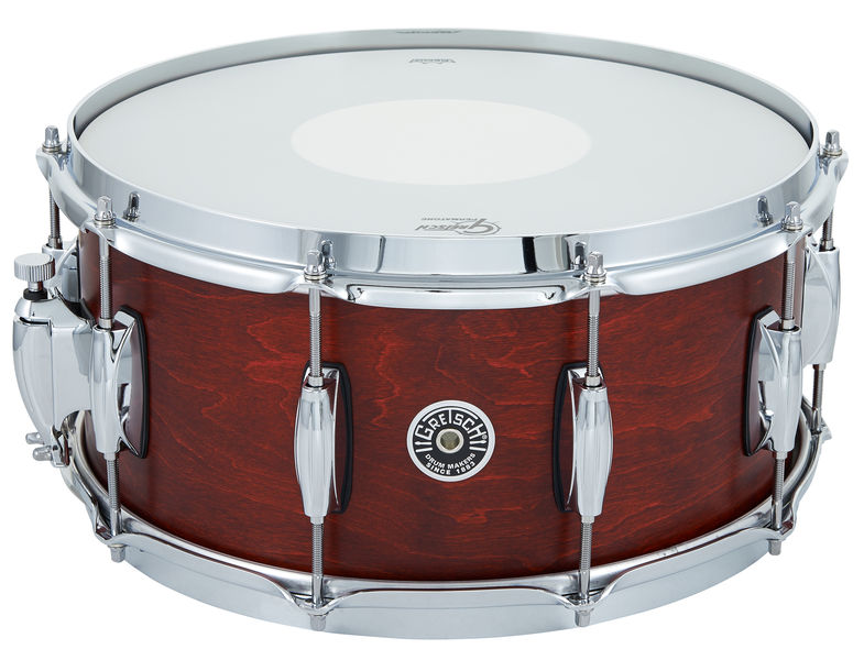 "Gretsch 14""x6,5"" Snare Brooklyn -ST"