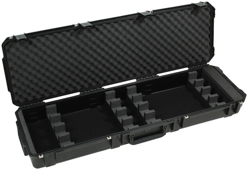 SKB 3i Custom LED Bar Case 4 pcs.
