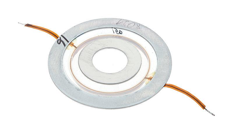 BMS 4590HF-16 Ohm Diaphragm