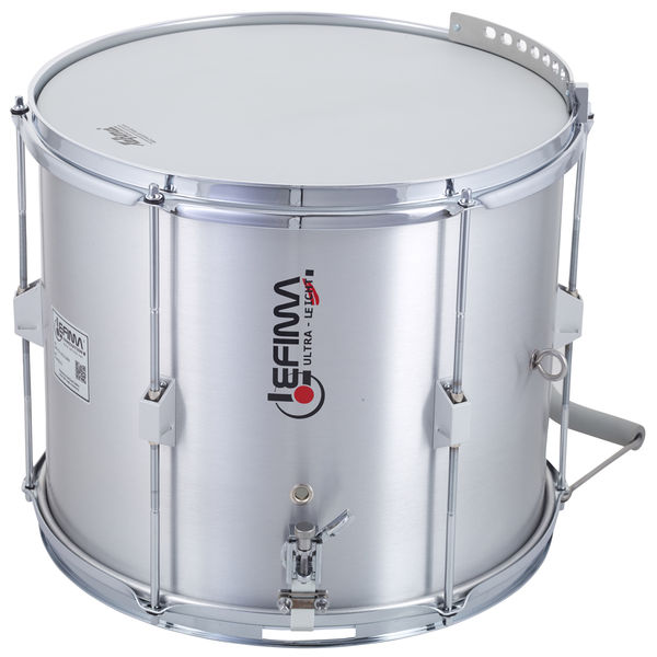 Lefima MP-PUL-1412-2MM Parade Drum