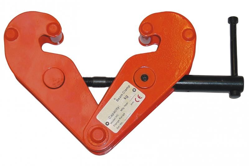 Global Truss 10402 Beam Clamp 1,0t