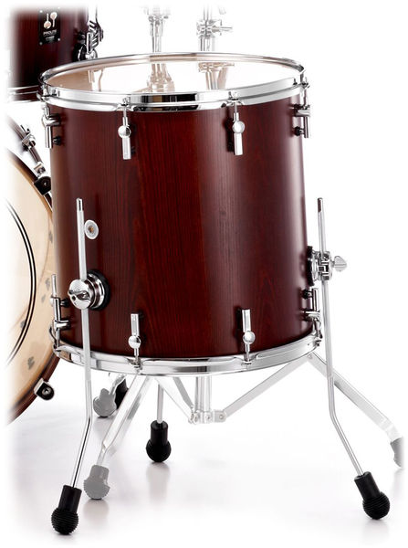 "Sonor ProLite 16""x16"" FT Nussbaum"