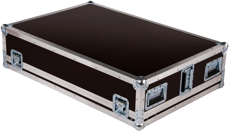 Thon Mixer Case Mackie 3204 VLZ4