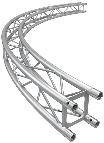 Global Truss F14R15-90 Circ. Element Ø3,0m