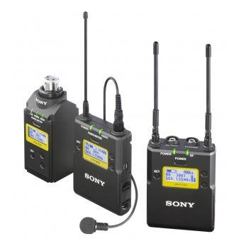 Sony UWP-D16 / K42