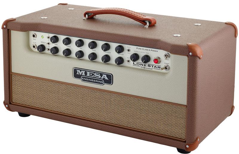 Mesa Boogie Lone Star Special Head