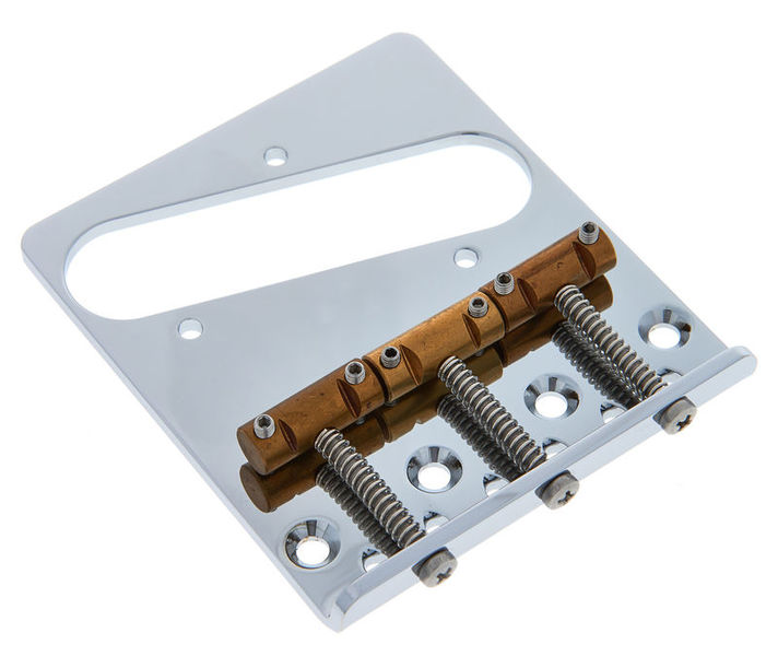 ABM 3455 Tele-Bridge Chrome