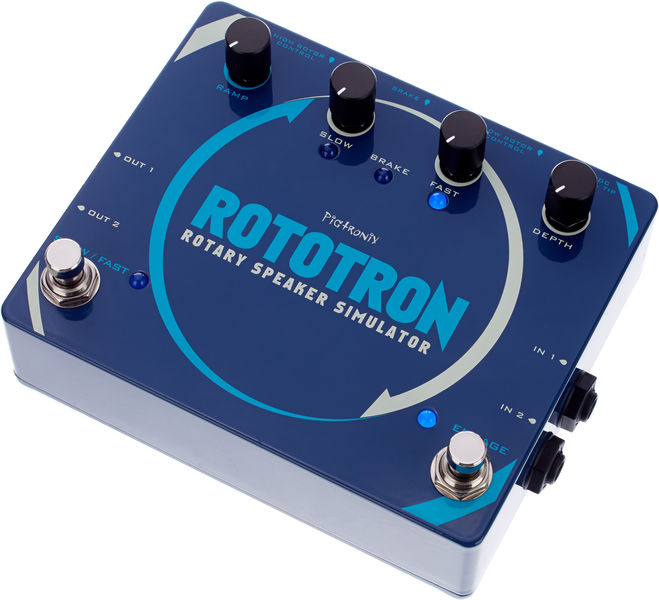 Pigtronix RSS Rototron