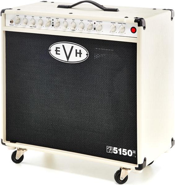 Evh 5150III 1x12 Combo Ivory