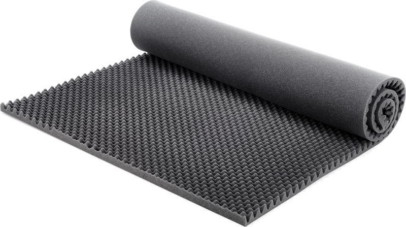Adam Hall Acoustic Foam Absorber 30mm