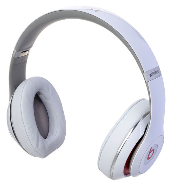 beats by dr dre studio wireless white thomann sterreich. Black Bedroom Furniture Sets. Home Design Ideas