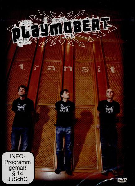 Artist Ahead Musikverlag Playmobeat
