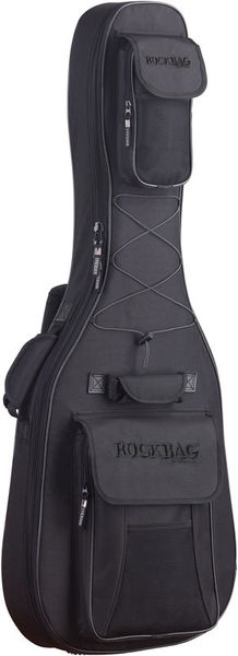 Rockbag Starline Hollowbody Guitar Bag