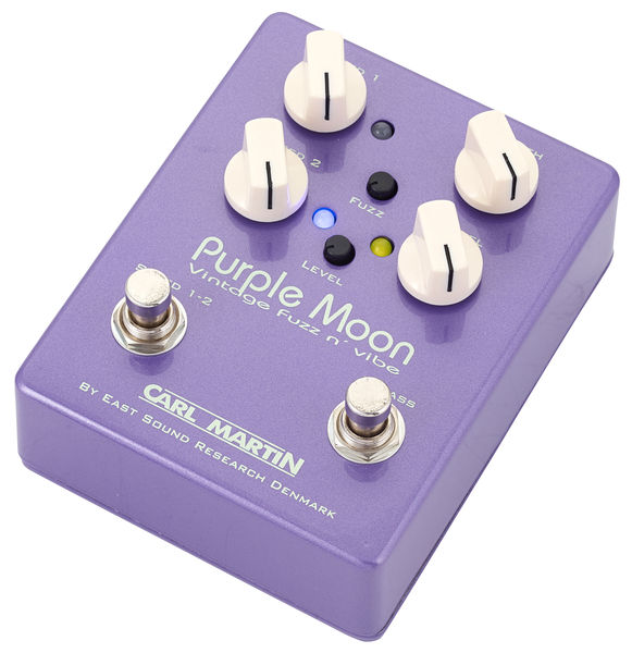 Carl Martin Purple Moon Vintage Fuzz