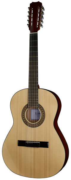 Thomann Brazilian Caipira Guitar
