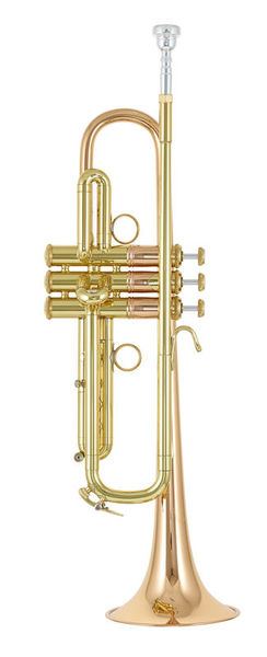 Bach LT190L1B Commercial Bb-Trumpet