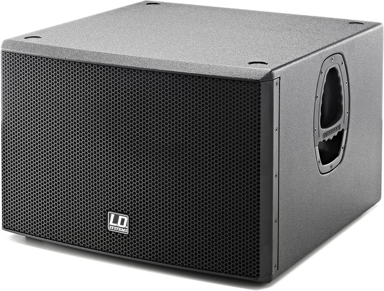 LD Systems Maui 44 SE