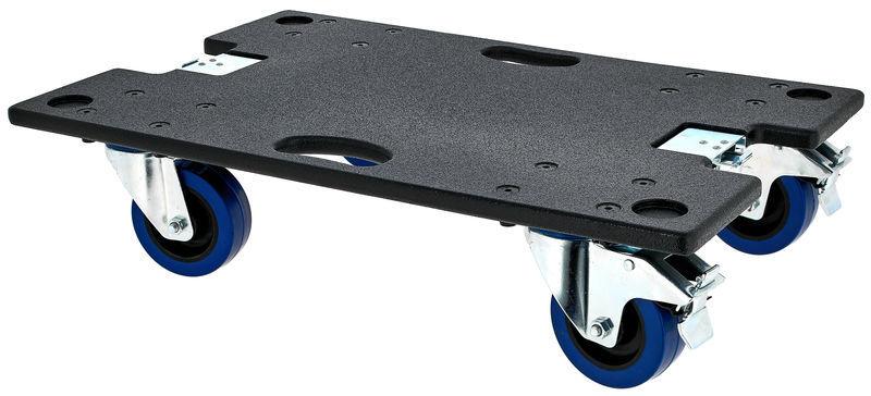 LD Systems Wheelboard f. Maui 44