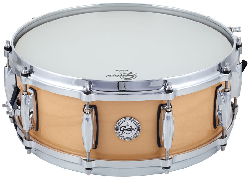 "Gretsch S1-0514-MPL 14""x5"" Snare Maple"