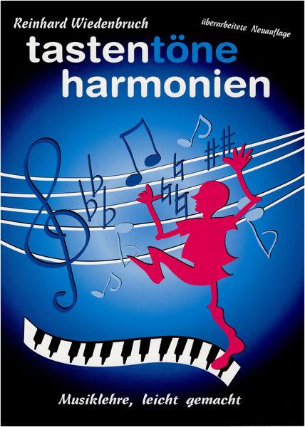 Bosworth Tastentöne Harmonien
