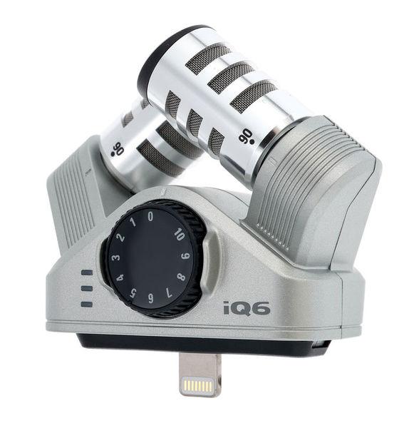 iQ6 Zoom