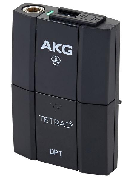 AKG DPT Tetrad