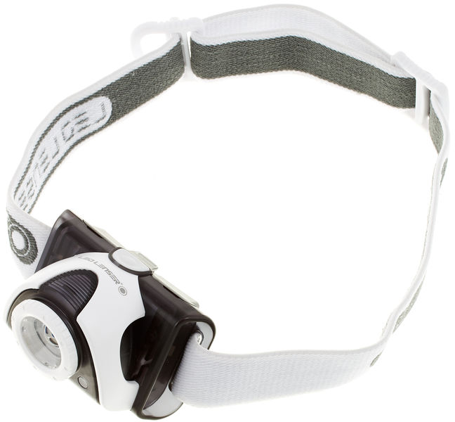 LED Lenser SEO 5 LED Headlamp black