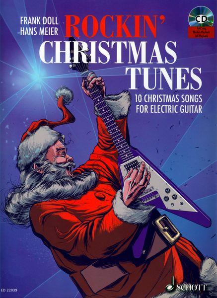Schott Rockin' Christmas Tunes