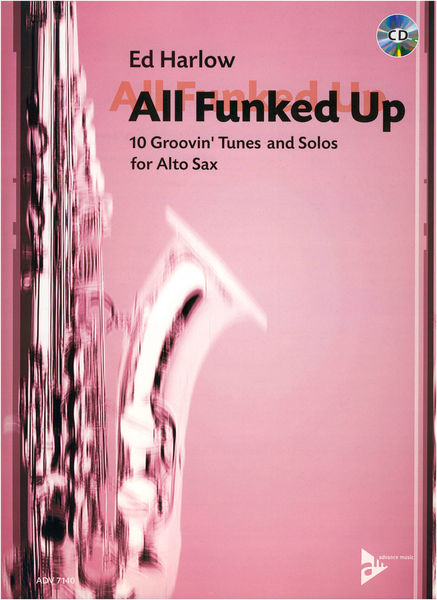 Advance Music All Funked Up Sax