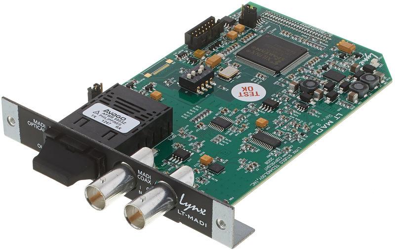 Lynx Studio LT-Madi Module for Aurora
