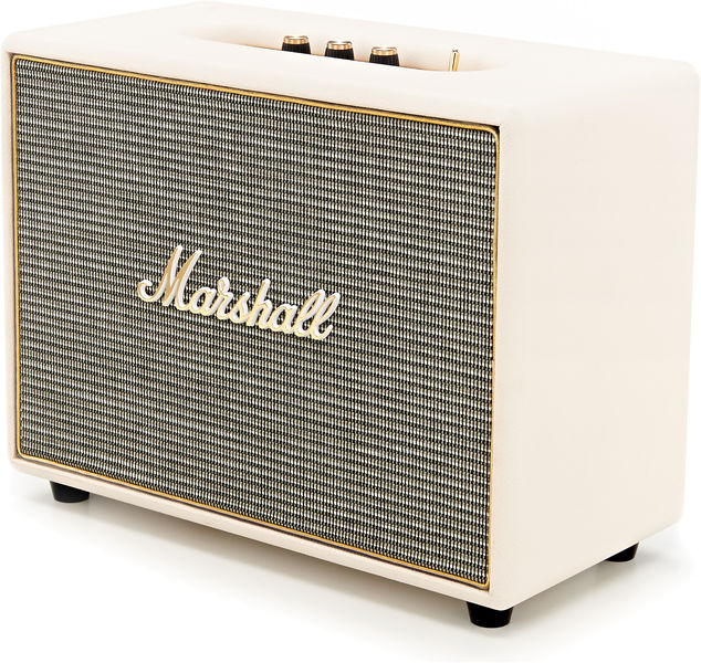 Marshall Woburn CR