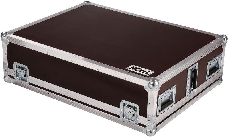 Thon Mixer Case A&H Qu-32